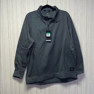 NWT Mens XL Nike Quarter-Zip